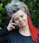 WRITING IN THE GAP BETWEEN – an interview with FrancescaRendle-Short | The Writing Wench | Scoop.it