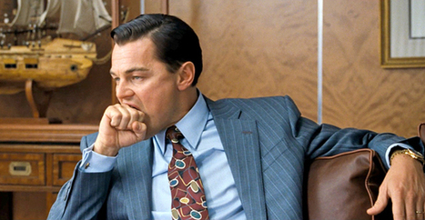 'The Wolf of Wall Street' Trailer - Front Page Buzz | Entertainment | Scoop.it