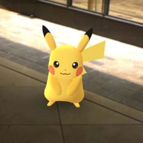 Japan Goverment Issues Warnings as Pokemon Go finally launches in home of hit game #ar # vr | Pervasive Entertainment Times | Scoop.it