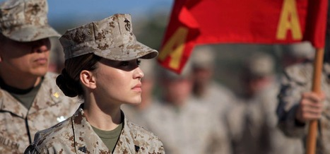 5 Lessons In Self-Improvement We Can Learn From The Marines   Business Brainpower with the Human Touch   Scoop.it
