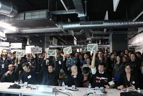 Weekend Open e-Education : Découvrez les projets | Actus web | Scoop.it