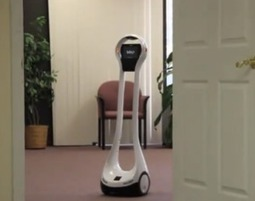 Batteries included: Robots aiding in virtual care, expand telehealth continuum | EMRAnswers #HITSM | Scoop.it