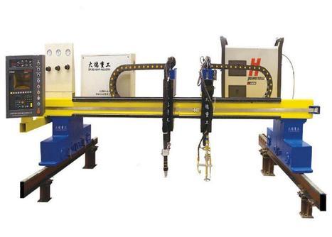 The Future Of Industrial Plasma - Industrial Machinery Blog | CNC Machine | Scoop.it