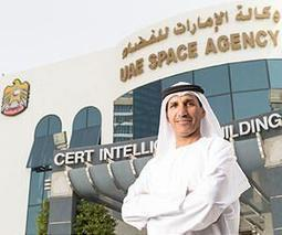 UAE, Russia agree to cooperate in space industry   More Commercial Space News   Scoop.it
