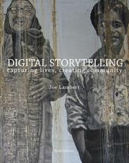 Center for Digital Storytelling - Home | K-12 Digital Storytelling | Scoop.it