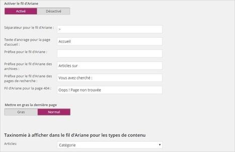 Paramétrer Yoast SEO, un plugin WordPress incontournable | Freewares | Scoop.it