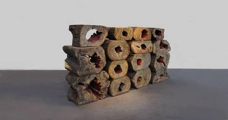 Jan de Weryha-Wysoczanski: Collection | Art Installations, Sculpture, Contemporary Art | Scoop.it