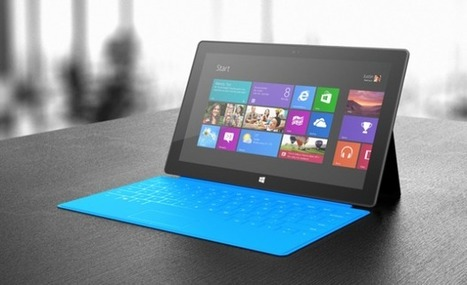 Microsoft Giving Away 10,000 Surface Tablets At ISTE - Edudemic | Kenya School Report - 21st Century Learning and Teaching | Scoop.it