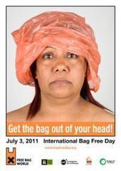GAIA:July 3 is International Plastic Bag-Free Day | Asociación Manekenk | Scoop.it