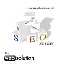 SEO India- The Benefits | Live Web Solution | Scoop.it