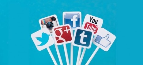 #Conseils : Comment réussir sur les réseaux sociaux ?   1001 Startups   Internet world   Scoop.it