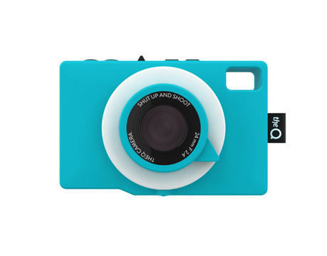 theQ camera | Mostly for self | Scoop.it