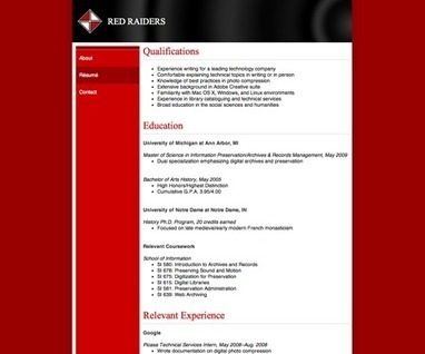 "Is Your Resume Is the ""Best""??   The Recruitment Agencies Guru - Corporate Headhunter,Singapore based   AntaresChris   Scoop.it"