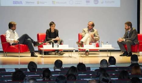 «Para ser un ciudadano del siglo XXI, la competencia digital es imprescindible» | EDUCACIÓN en Puerto TIC | Scoop.it