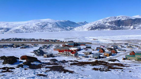 Public nuisance bylaw delayed in Pangnirtung, Nunavut - CBC.ca | The Arctic - Nunavut | Scoop.it