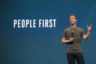 When is a company's Facebook post not an ad? - CNET | An Eye on New Media | Scoop.it
