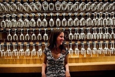 In the World of Wine, She's 'It' | Vitabella Wine Daily Gossip | Scoop.it