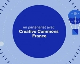 Creative Commons expliqué en 2 mn | INNOVATIONS ET OUTILS EN PEDAGOGIE | Scoop.it