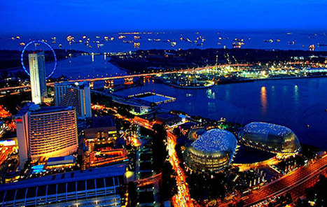 Top Leading Tourist Attractions in Singapore to Visit | Travel Guide | Scoop.it