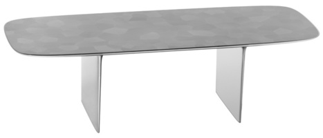 Here's Jony Ive-designed, aluminum-clad (RED) Desk | Apple News - From competitors to owners | Scoop.it