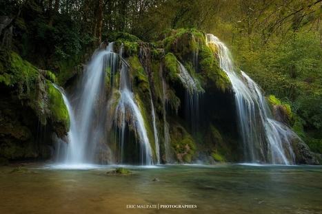 Tufs waterfall   Jura   Scoop.it