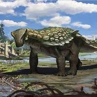 Hallan en una mina de Teruel el dinosaurio acorazado más completo de Europa   4º de ESO. Bloque 3: La evolución de la vida   Scoop.it