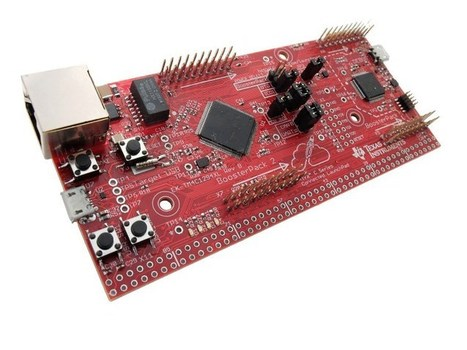 TI's New LaunchPad and Cloud Connectivity with Exosite | Raspberry Pi | Scoop.it
