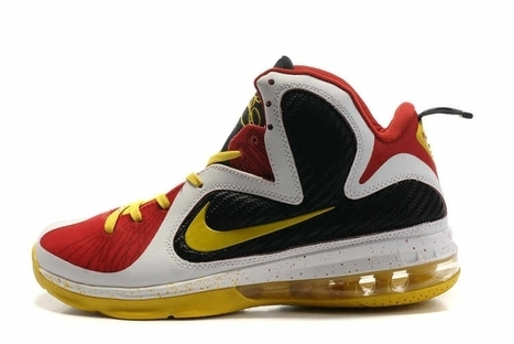 New Cheap 2013 Nike LeBron 9 MVP Championship Shoes for Sale | Cheap KD Shoes | Scoop.it