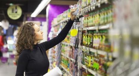 Le bon choix au supermarché: 107 aliments industriels, bio ou sans gluten à éviter | La Bio en question | Scoop.it