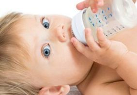 How much milk should your baby drink - Born Angels | Entreprise X | Scoop.it