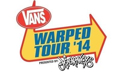 Warped Tour Survival Guide - PropertyOfZack   Warped Tour   Scoop.it