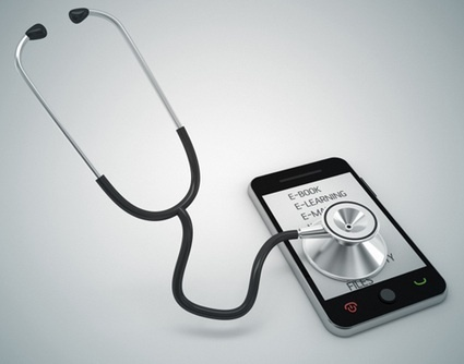 EFPIA - Mobile apps and pharma: health in your pocket | e-Learning4adults | Scoop.it