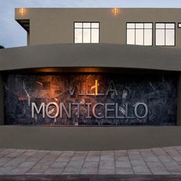 Villa Monticello, Ghana - Mantis Collection | Locations around the world | Scoop.it