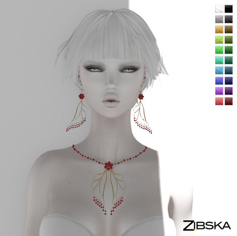 Helen display | 亗  Second Life Fashion Addict  亗 | Scoop.it