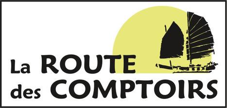 Notre route du thé - La ROUTE des COMPTOIRS   La route du Thé   Scoop.it