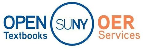 SUNY OER Services | Open SUNY Textbooks | Open Educational Resources in Higher Education | Scoop.it
