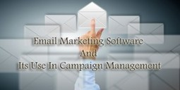 Email Marketing Software And Its Use In Campaign Management | Garuda - The Intelligent Mailer | Email Marketing Software | Scoop.it