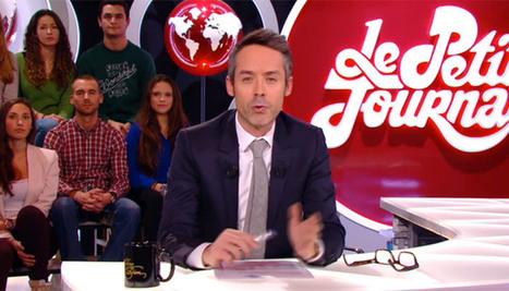 Cachez cette quenelle que je ne saurais voir | actualités internationales | Scoop.it