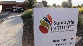 Lifeline for troubled Sunraysia TAFE - ABC Local | Australian Institute for Professional Practitioners in Vocational Education and Training | Scoop.it