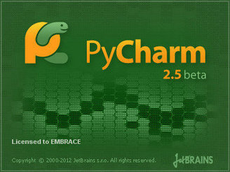 JetBrains PyCharm 2.5 Beta Mediafire Hotfile Rapidshare Torrent ... | DjangoCode | Scoop.it