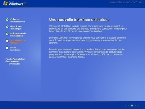 Réparer Windows XP avec le CD d'installation - Tutorial - Articles : Astuces-Internet | Astuces | Scoop.it