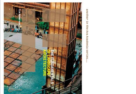 Fundamentals of Landscape Architecture | Azoteas verdes - muros verdes - paisajismo | Scoop.it