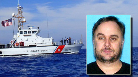 Boca man admits he faked his death at sea, agrees to pay $1 million for Coast Guard search   Business News & Finance   Scoop.it
