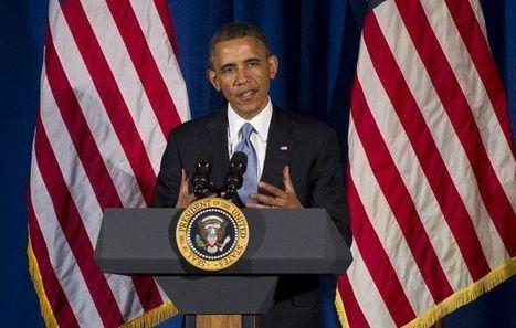 Une enquête contre l'agence AP embarrasse Barack Obama | SCOOP ACTUS | Scoop.it