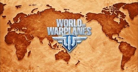 World Of Warplanes Cheats Tool - CheatsGo! | CheatsGo Hacks and Cheats | Scoop.it