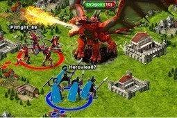 Game of War Fire Age Tips – Join and Alliance – New School Gaming | topics by kinddisease4947 | Scoop.it