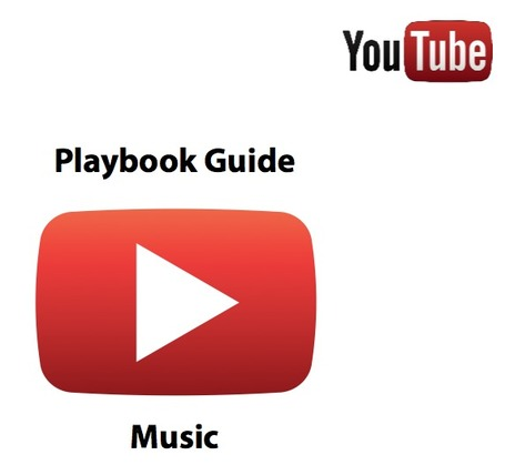 YouTube Releases Free Guide For Musicians - hypebot | WWW-CD.ORG Christophe Demay | Scoop.it