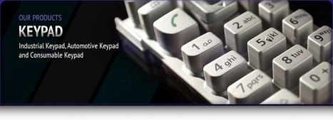 Industrial Keypad manufacturers Singapore | Industrial Keypad Suppliers Singapore | Informaton Technologies | Scoop.it
