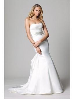 WTOO 19225 Maritza   Wedding Dresses   Scoop.it