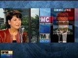 Bourdin 2012 : Corinne Lepage | Corinne LEPAGE | Scoop.it